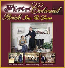 Colonial Brick Inn & Suites