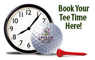 Book Your Tee Time Here